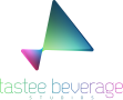 TasteeBeverageStudios_logo