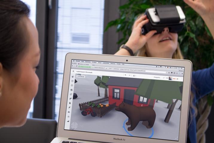 2 Collaboration in VR © Delightex copy