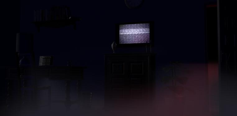 Nightmare VR