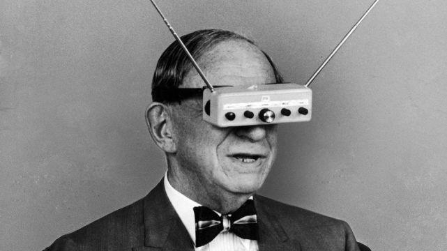 VR domaining
