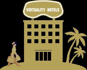 virtuality hotels